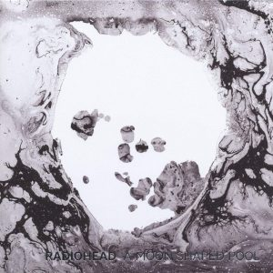 Radiohead - A Moon Shaped Pool 2 Plak