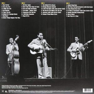 The Essential Bob Dylan Plak