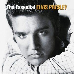 Elvis Presley – The Essential Plak