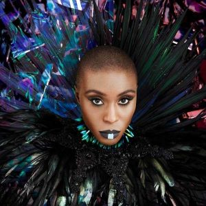 The Dreaming Room Laura Mvula Plak