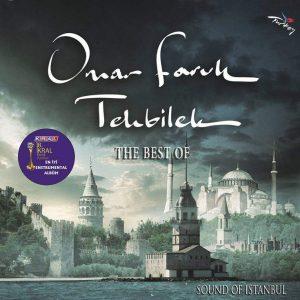 Sound Of İstanbul Omar Faruk Tekbilek Plak