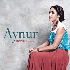 Aynur Hevra Together Plak