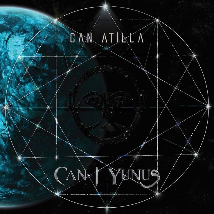 Can Atilla Can-ı Yunus Plak