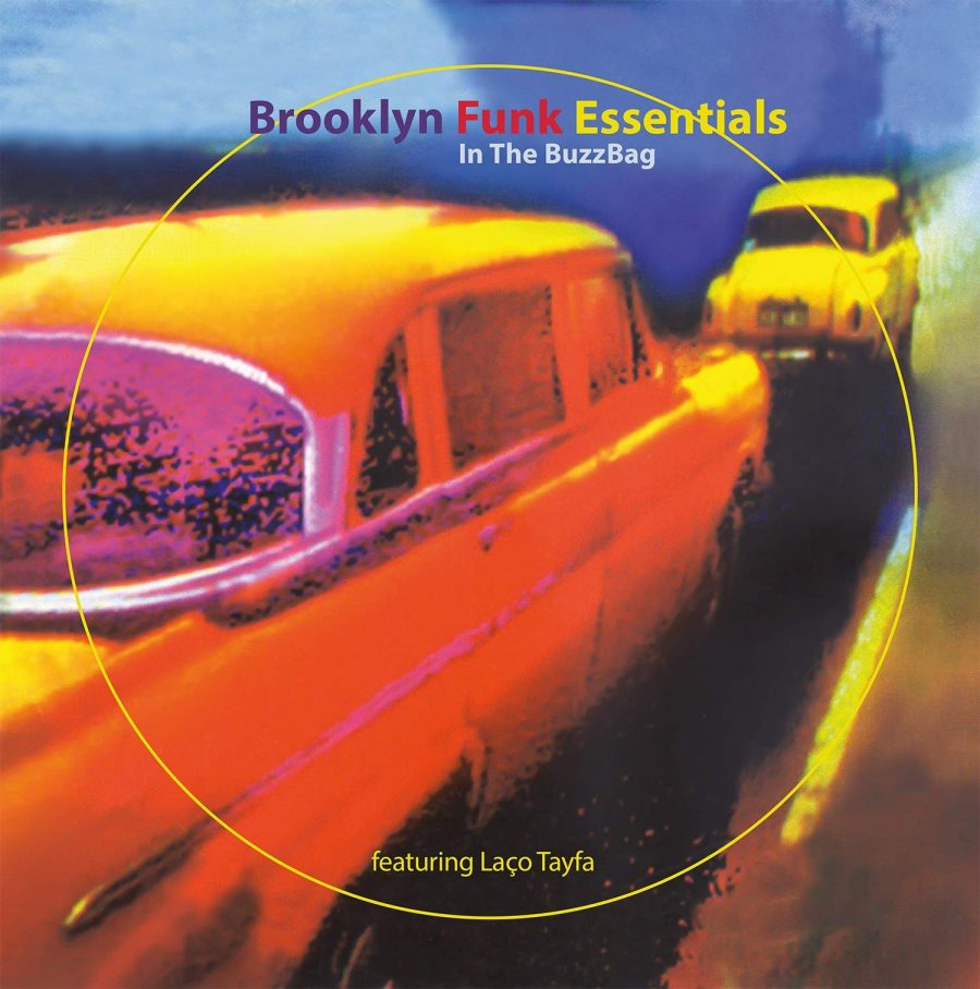 Brooklyn Funk Essentials In The Buzzbag Plak