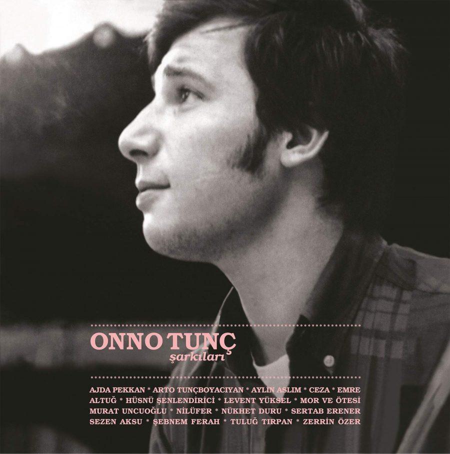 Onno Tunç - Onno Tunç Şarkıları Plak