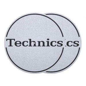 Technics Cutbreak Logo Slipmat (2 Adet)