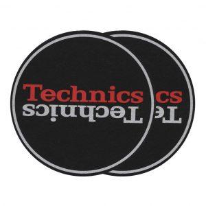 Technics Duplex 2 Slipmats (2 Adet)