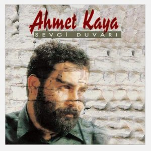 Ahmet Kaya - Sevgi Duvarı - Plak