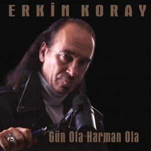 Erkin Koray Gün Ola Harman Ola - Plak
