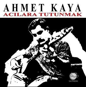 Ahmet Kaya Acılara Tutunmak - Plak