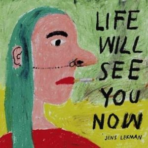 Jens Lekman - Life Will See You Now (Indie Exclusive Orange Vinyl)