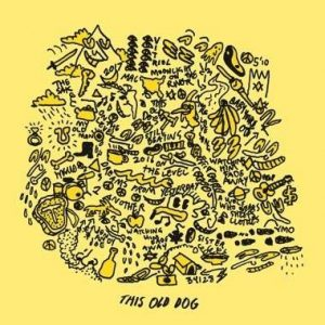 Mac DeMarco - This Old Dog (Indie Exclusive Red Transparent Red Vinyl)