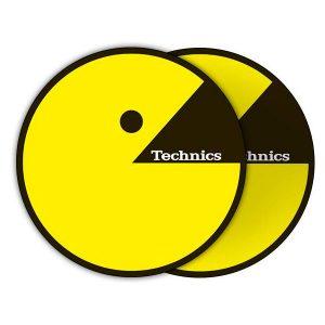 Technics Tecman Slipmat 2 Adet
