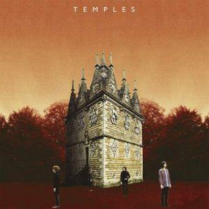 Temples - Mesmerise Live (RSD 2015 Color Vinyl)