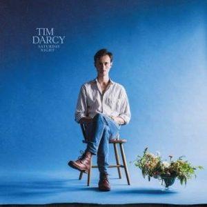 Tim Darcy - Saturday Night (Indie Exclusive Deep Blue Vinyl)
