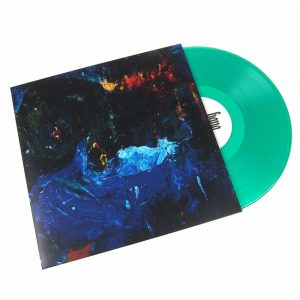 Foxygen Hang (Indie Exclusive Green Translucent Vinyl) - Plak