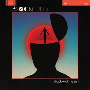 "Moon Duo Shadow Of The Sun (Limited Edition Red, Bonus 7"") - Plak"