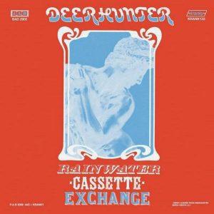 Dearhunter Rainwater Cassette Exchange - Plak