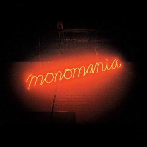 Deerhunter Monomania - Plak