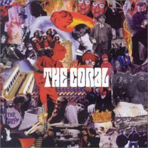The Coral The Coral - Plak