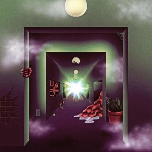 Thee Oh Sees A Weird Exits - Plak