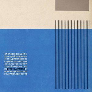 Preoccupations Preoccupations (Indie Exclusive Clear Vinyl) - Plak