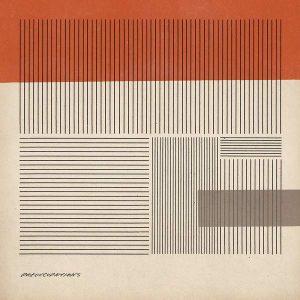 """Preoccupations Preoccupations (Clear Vinyl) + Key/Off Duty Trip 7"""" - Plak"""