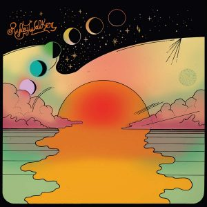 Ryley Walker Golden Sings That Have Been Sung - Plak