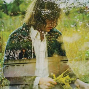 Ryley Walker Primrose Green - Plak