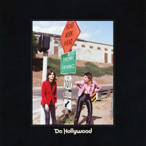 The Lemon Twigs Do Hollywood - Plak