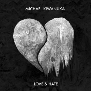 Michael Kiwanuka Love & Hate - Plak