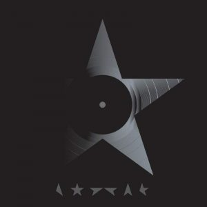 David Bowie ★(Blackstar) - Plak