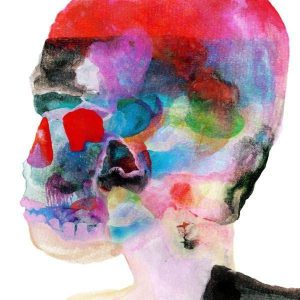 Spoon - Hot Thoughts (Indie Exclusive Red Vinyl)