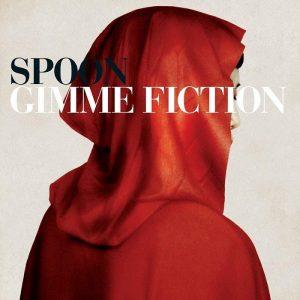 Spoon Gimme Fiction - Plak