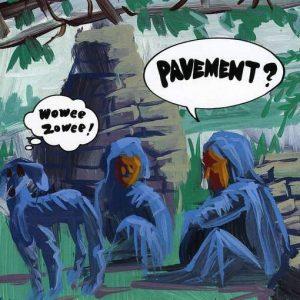 Pavement Wowee Zowee - Plak