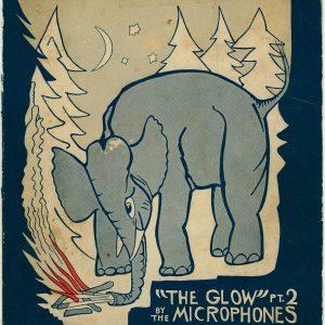 "The Microphones ""The Glow"" Pt. 2 - Plak"