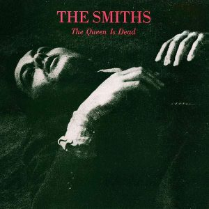 The Smiths The Queen Is Dead - Plak