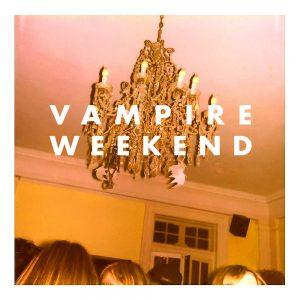 Vampire Weekend Vampire Weekend - Plak