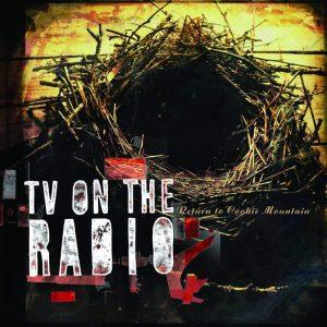 TV On The Radio Return To Cookie Mountain - Plak