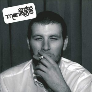 Arctic Monkeys Whatever People Say I Am, That's What I'm Not - Plak