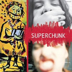 Superchunk On The Mouth - Plak