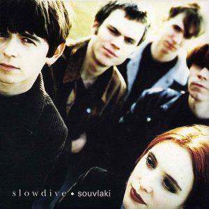 Slowdive Souvlaki - Plak