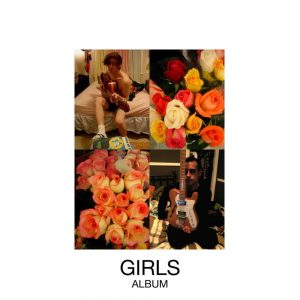 Girls Album - Plak