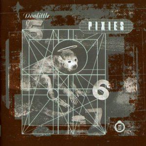 Pixies Doolittle - Plak