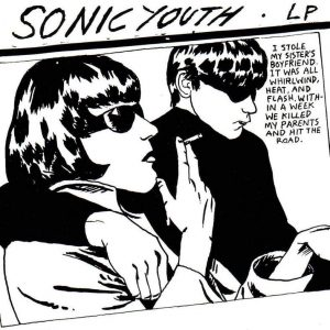 Sonic Youth Goo - Plak