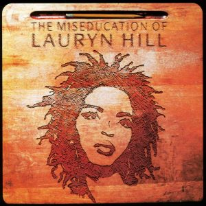 Lauryn Hill The Miseducation of Lauryn Hill - Plak
