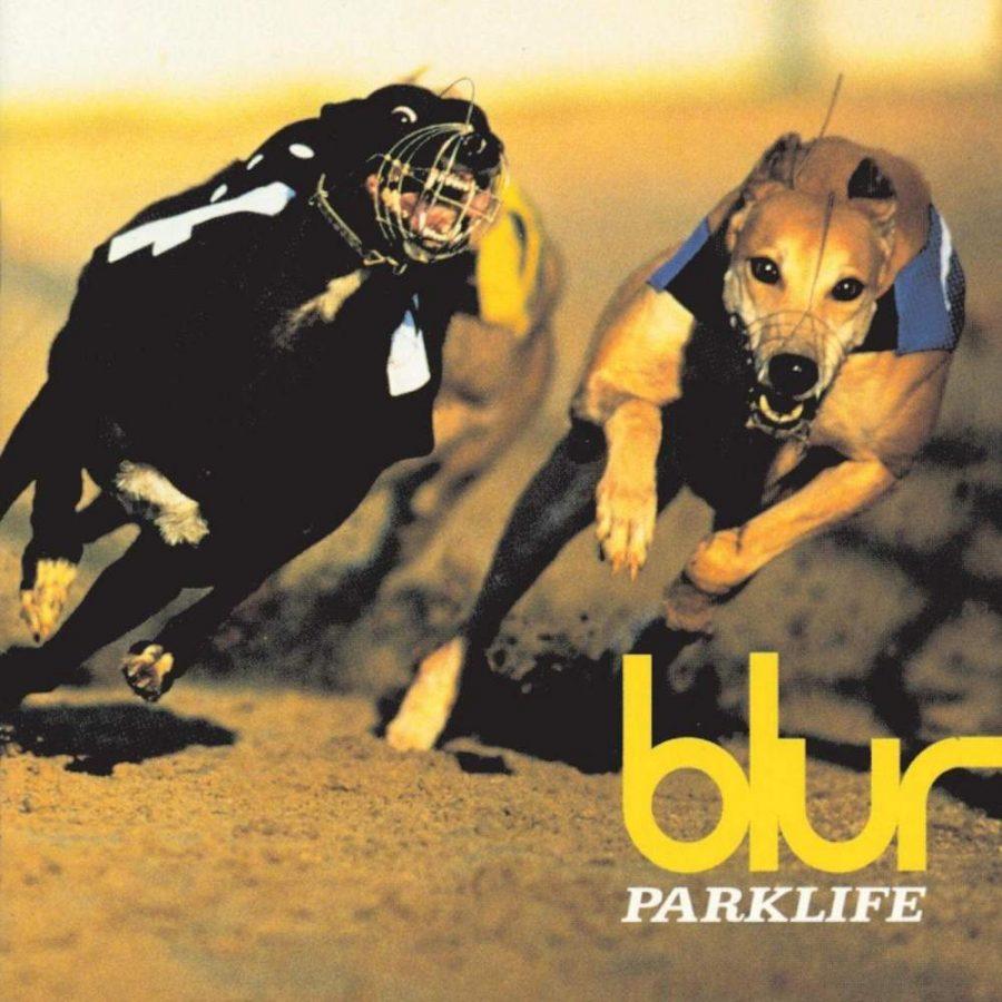Blur Parklife - Plak