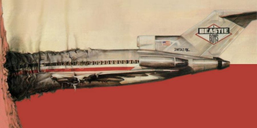 Beastie Boys Licensed To Ill (30th Anniversary Edition) - Plak
