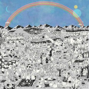 Father John Misty Pure Comedy (Ltd. Deluxe Edition) - Plak