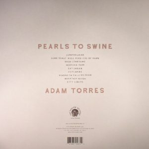 Adam Torres Pearls To Swine